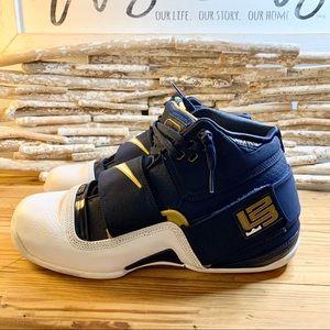 Nike Zoom LeBron Soldier Dunkman Size US 11